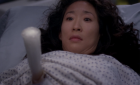 How to Be Excited for Winter Even Though You Can't Stop Thinking About the 'Grey's Anatomy' Episode Where Cristina Is Impaled by a Falling Icicle
