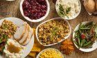 thanksgiving side dishes racist grandma