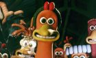 When I Say I Like Chick Flicks, I'm Talking About Chicken Run