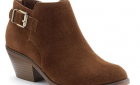 4 Suede Ankle Booties That Say, 'My Type is a Youth Pastor'