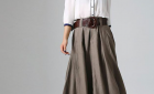 4 Cute Maxi Skirts To Hide The Fact You Are a Centaur