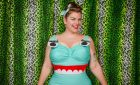 8 Rockabilly Dresses That Will Make them Quake in Fear of Your Colossal Tits